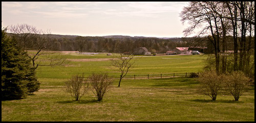 Amish Country Charm